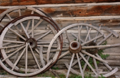 brokenwagonwheels