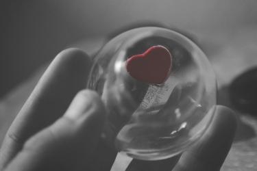 heartglobe